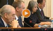 Волен Сидеров се разкрещя, Борисов напусна, Плевнелиев спря заседанието